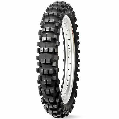 Dunlop Mx D952 Enduro Tire 120/90-18 Motocross Dirt Bike Off Road Moto Rear Tyre