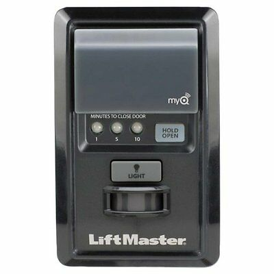 LiftMaster 888LM Security+ 2.0 MyQ Wall Control Upgrades Previous Models 1998+,