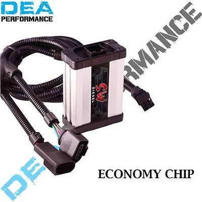 Sw Diesel Performance Chip Holden Rodeo 3L Td Economy Dp