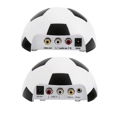 Video & Ton Sender 2,40 Ghz Fußball FL08