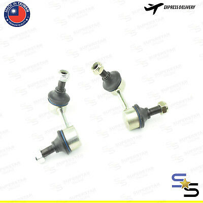 2 Front Stabilizer / Sway Bar Link Mitsubishi Pajero Nm, Np, Ns, Nt 2000-2012