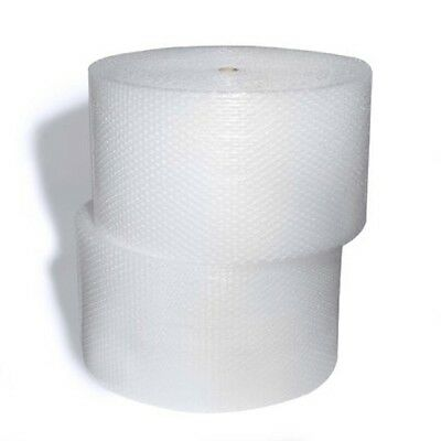 """Yens®  3/16""""x 12"""" Small Bubbles Perforated 175"""" ft bubble + Wrap Padding Roll"""