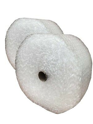 "Yens®  1/2""x 12"" Large Bubbles Perforated 250 ft bubble + Wrap Padding Roll"