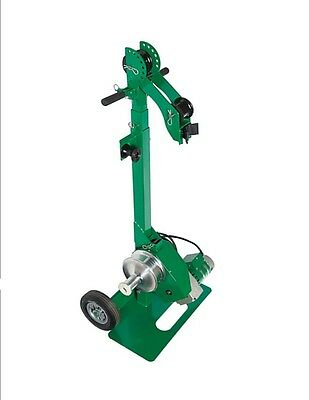 New Greenlee -G3- Tugger Cable Puller