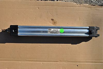 New Atlas 01.50 Bb2Lau18A 12.000 12 In Stroke 1.5 In Bore Pneumatic Cylinder