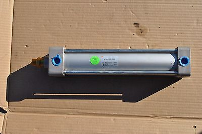 New Smc Ncda1B200-0800 8 In Stroke 2 In Bore Pneumatic Cylinder