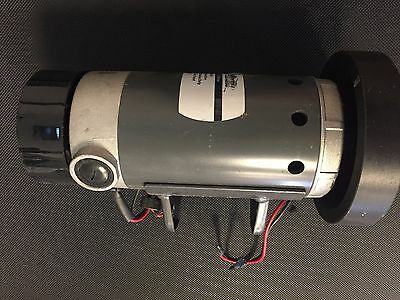 Smooth 5.45 Treadmill DC Drive Motor 2.6HP Model: GMD105-05-1A