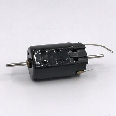 DC12-24V 29000RPM High Speed Power 5-Pole Rotor Compensates Micro Motor Toy DIY