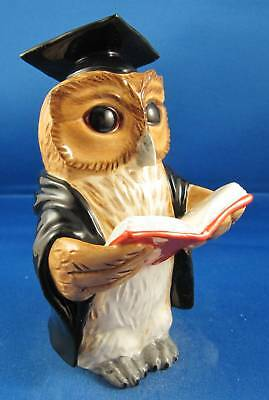 John Beswick Comical Characters - This is the OWL