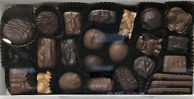 2 Pounds See's Candies Assorted Chocolates Box