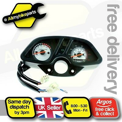 Superbyke RMR  Pulse Adrenaline  Sinnis Apache Speedometer Assembly