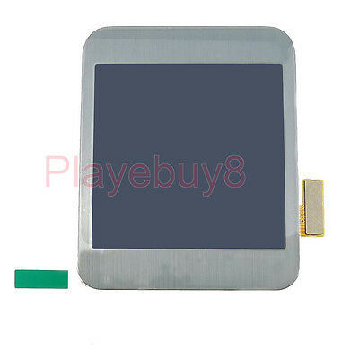 New Genuine Touch Screen LCD Display Assembly Samsung Galaxy Gear 2 SM-R380
