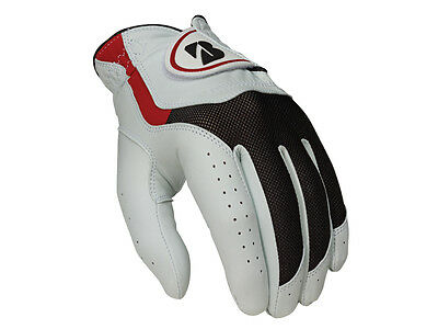 New Bridgestone 2015 Men's E Enhanced Cabretta Leather Golf Glove - Choose Size