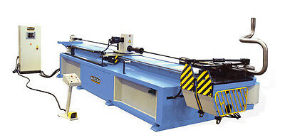 Baileigh Mandrel Pipe Bender MB-100 CNC