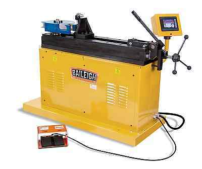 Baileigh Programmable Tube Bender RDB-350-TS