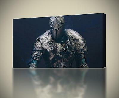 0825-Dark Souls 3 canvas prints posters decoration painting Wall scroll 60*40cm