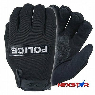 Damascus Protective Gear Damascus - Nexstar I Lightweight Unlined Gloves - MX10R