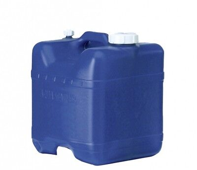 Reliance Canister Aqua Tainer Water canister 26 Litre stackable