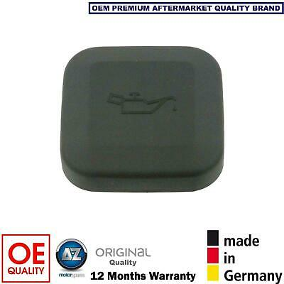 for BMW LANDR ROVER MG ROVER ENGINE OIL FILLER CAP NEW 11127500568 STC3699