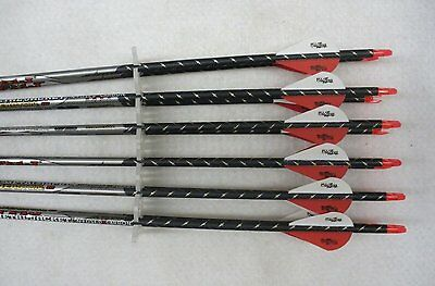 Easton ST Axis Full Metal Jacket 340 w/Blazer Vanes 1 Dz.