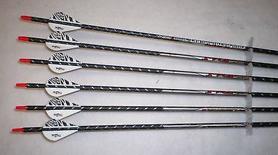 Easton ST Axis Full Metal Jacket 300 w/Blazer Vanes  1 Dz