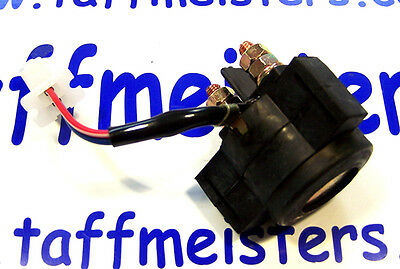HUSABERG Relay Starter (Solenoid) - FOR MODELS 1996-2002 - Replace oem 18009501