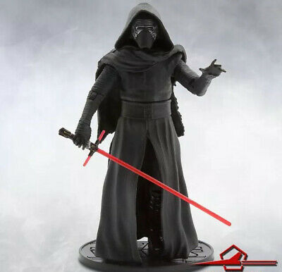 "Kylo Ren Lord Sith First Order Elite Series Diecast Action Figure 6 ½"" Star Wars"
