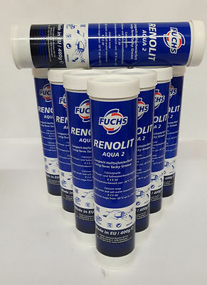 FUCHS Renolit Lubricants & Grease 400ml - Discount On Multiple Buys