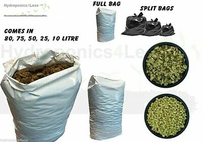 Cultilene Rockwool Mini Cubes or Mapito Growing Media Pot Hydroponics Cell Max
