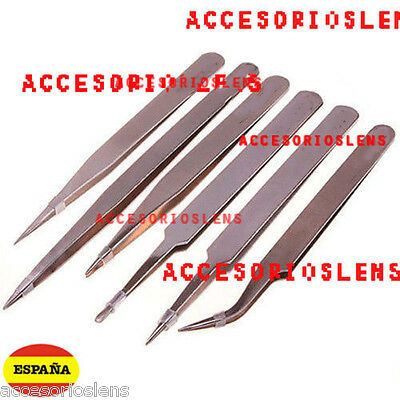 Kit Tweezers of Precision for pc Antistatic reballing computer science