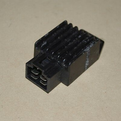 Used Regulator Rectifier For a TGB Akros 50cc Scooter