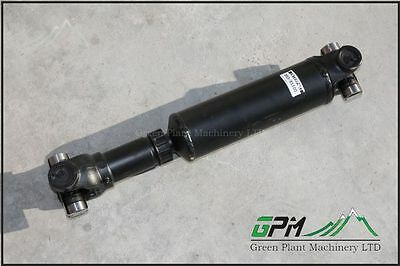 Backhoe Loader Front Propshaft For Jcb - 993/81100 *