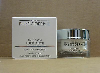 Methode Physiodermie Purifying Emulsion  (New In Box) - 50 ml / 1.7 oz