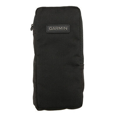 Garmin OEM Handheld GPS Carrying Carry Case for Astro GPSMAP Montana Rino eTrex