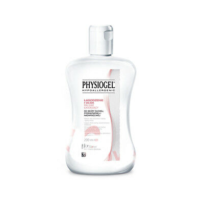 Stiefel Physiogel Hypoallergenic AI Lotion Fluid 200ml Calming Relief