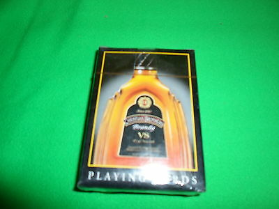 Christian Brothers Brandy Playing Cards Complete Card Deck New & Sealed in Box