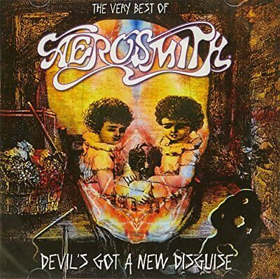 Aerosmith - The Very Best of Aerosmith [CD]