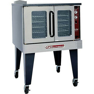 Southbend SLGS/12SC - 38-Inch Gas SilverStar Convection Oven