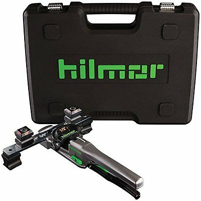"hilmor 1839032 CBK Compact Bender Kit, 1/4"" to 7/8"", New, Free Shipping"