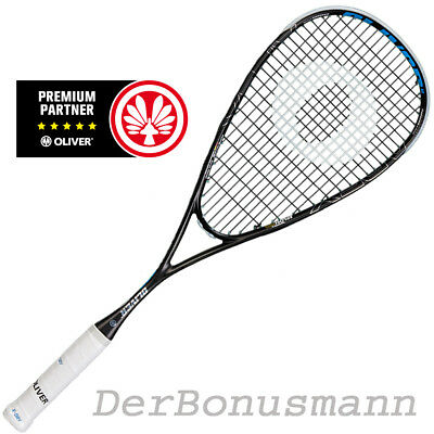 # OLIVER Racket APEX 700 mit Bag + Bonus