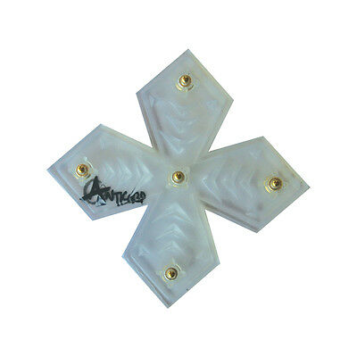 Anticorp Satin Stomp Pad, Snowboard Grip, Made In Taiwan Not China