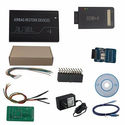 2016 CG100 Airbag Restore Devices Support Renesas V3.4 CG100 Airbag Diagnostic