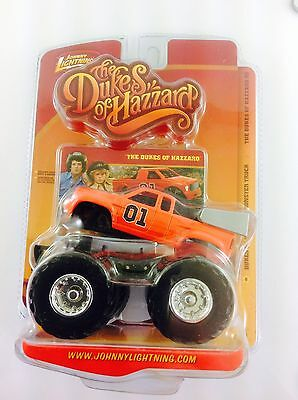 Dukes Of Hazzard General Lee Monster