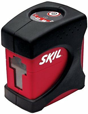 SKIL MT 8201-Self-Leveling Cross Line Laser, New, Free Shipping