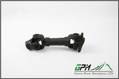Backhoe Loader Pump Shaft Drive For Jcb - 914/60041 *