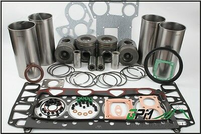Engine Repair Set For Jcb - Perkins Engine Ak* Family
