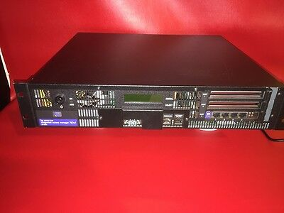 HP Procurve Integrated Access Manager 760wl J8155A * For Parts Or Not Working