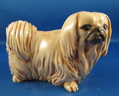 BESWICK Ceramic Dogs - PEKINGESE -  new for 2010