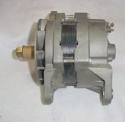 Delco Reamy  Heavy Duty Alternator - 22Si - 130 Amp Remanufactured