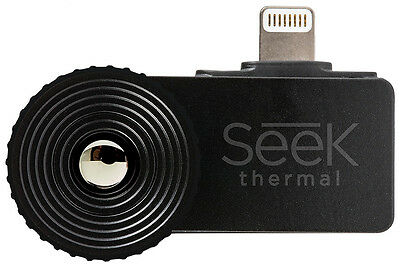 Caméra thermique Xtra Range pour Android   Seek Thermal